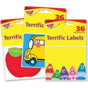 Trend Terrific Labels Classroom Designs Name Tags (68907)