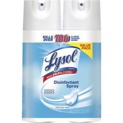 LYSOL LYSOL Linen Disinfectant Spray (89946PK)