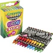Crayola Neon Crayons (523410)