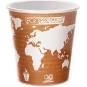 Eco-Products World Art Hot Cups (EPBHC10WACT)