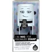 Consolidated Stamp Manufacturing Company Consolidated Stamp NIO Your Personalized Stamp (071509)