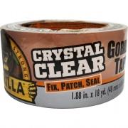Gorilla Glue Crystal Clear Gorilla Tape (6060002)