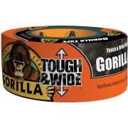 Gorilla Glue Tough & Wide Black Gorilla Tape (6003001)
