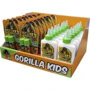 Gorilla Glue Kids Glue Sticks/School Glue Pack (98121)