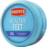 Gorilla Glue O'Keeffe's Healthy Feet Foot Cream (K0320005)