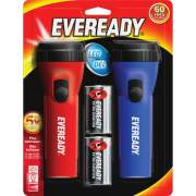 Eveready LED Economy Flashlight (L152SCT)