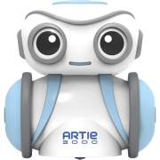 Educational Insights Artie 3000 The Coding Robot (1125)