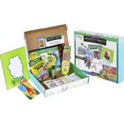 Crayola Moved By Math Family Projects Activity Kit (040564)