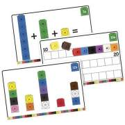 Learning Resources MathLink Cubes Early Math Activity Set (LER4286)