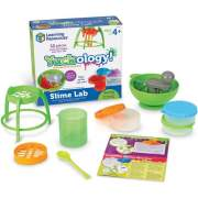 Learning Resources Yuckology! Slime Lab (LER2944)