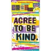 Trend Kindness Matters ARGUS Posters Combo Pack (TA67938)