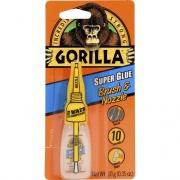 Gorilla Glue Brush & Nozzle Super Glue (7500101)