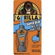 Gorilla Glue Micro Precise Gorilla Super Glue (6770002)