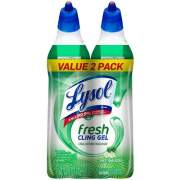 Reckitt Benckiser Lysol Clean/Fresh Toilet Cleaner (98015CT)