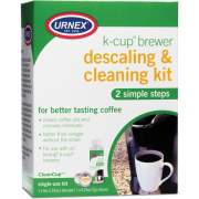 WEIMAN Urnex K-Cup Brewer Cleaning Kit (703457CT)