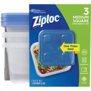 S. C. Johnson & Son Ziploc Brand Food Storage Container Set (650862CT)