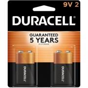 Duracell CopperTop Battery (MN1604B2ZCT)
