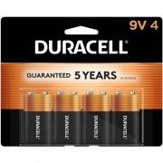 Duracell CopperTop Battery (MN16RT4ZCT)