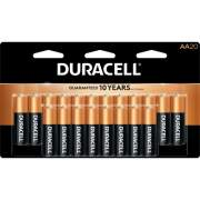 Duracell CopperTop Battery (MN1500B20CT)