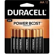 Duracell CopperTop Battery (MN15RT12ZCT)
