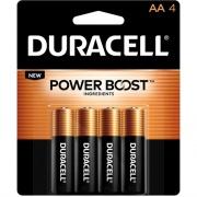Duracell CopperTop Battery (MN1500B4ZCT)