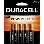 Duracell CopperTop Battery (MN1500B8ZCT)
