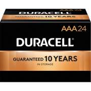 Duracell CopperTop Alkaline AAA Battery (02401CT)