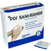 Nice-Pak Sani-Hands Individual Hand Wipes Packets (PSDP077600CT)
