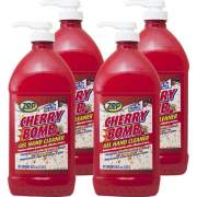 Zep Professional Zep Commercial Cherry Bomb Gel Hand Cleaner (ZUCBHC484CT)