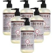 S. C. Johnson & Son Mrs. Meyer's Clean Day Hand Soap (651311CT)