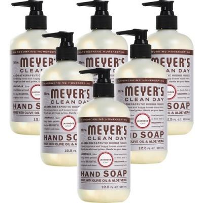 Mrs. Meyer's Hand Soap (651311)