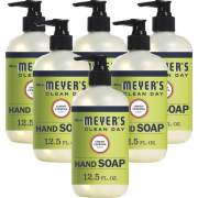 S. C. Johnson & Son Mrs. Meyer's Clean Day Hand Soap (651321CT)