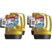 Energizer Eveready ReadyFlex LED Floating Lantern (EVGPLN451CT)