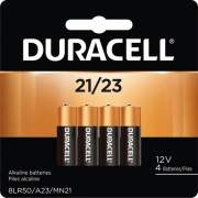Duracell 12-Volt Security Battery (MN21B4CT)