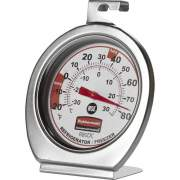Rubbermaid Commercial Analog Thermometer (PELR80DCCT)