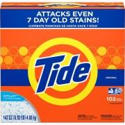 Tide Original Laundry Powder (85006CT)