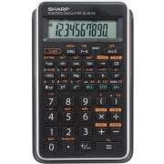 Sharp EL-501X2 Scientific Calculator