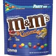 MARS M&M's Caramel Chocolate Candies (SN55489)