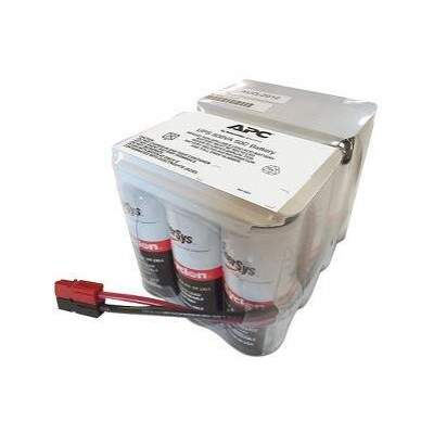 APC Replacement Battery Cartridge # 136 (APCRBC136)