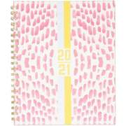 ACCO At-A-Glance Watermark Katie Kime Academic Planner (KK105905A)