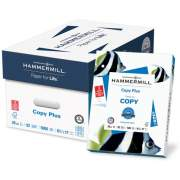 Hammermill Copy Plus Copy & Multipurpose Paper (105031CT)