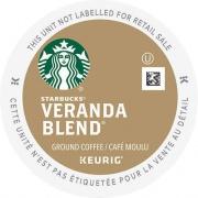 Starbucks Veranda Blend K-Cup (12434950)