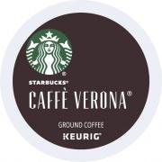 Starbucks Caffe Verona K-Cup (12434951)