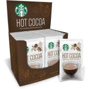 Starbucks Hot Cocoa Mix Single Packets (12421608)