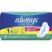Always Sanitary Napkin (30656)