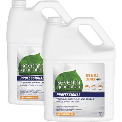 Seventh Generation Professional Tub & Tile Cleaner (44722CT)