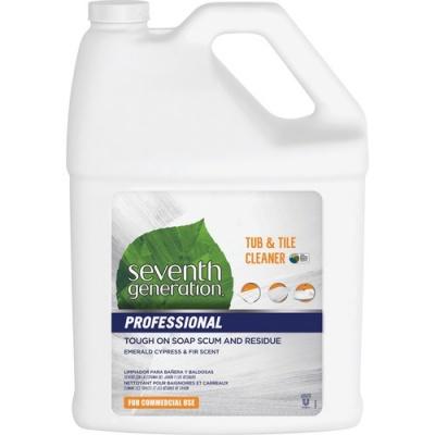 Seventh Generation Professional Tub & Tile Cleaner (44722EA)