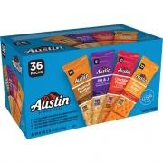 Kellogg's Austin Sandwich Cracker Variety Case (10151)