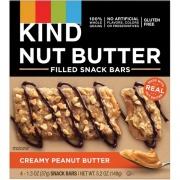 KIND Nut Butter Snack Bars (27752)