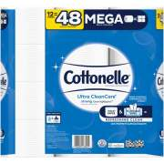 Kimberly-Clark Cottonelle CleanCare Bath Tissue (47804)